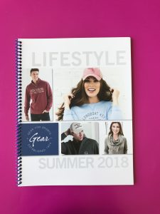 lifestyle magazine printed at Allen Press