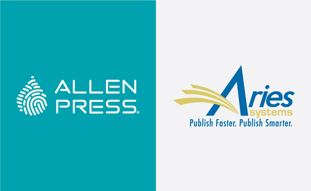 Aries Systems and Allen Press Expand Partnership