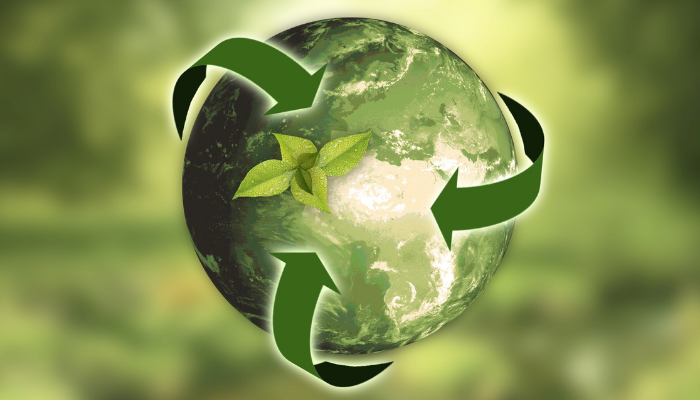 3 Ways Allen Press Supports Sustainable Printing
