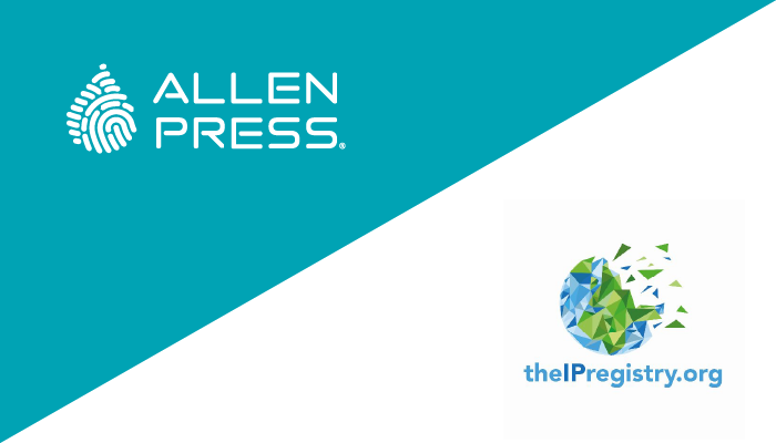 Allen Press and theIPreistry.org